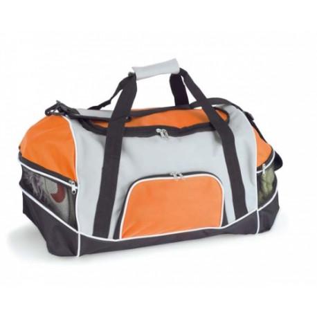 Sportovní taška Jeremy oranžová