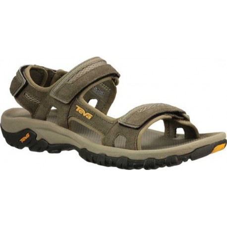 bc8e6be05 Teva Hudson M 1002433 BNGC pánské kožené sandály