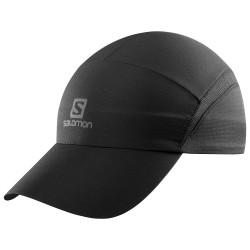Salomon XA Cap black C10369 kšiltovka