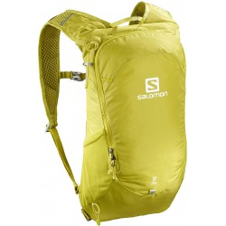 Salomon Trailblazer 10l citronell/alloy C10852 běžecký batoh