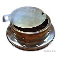 Tatonka Flame Adjuster regulátor plamene k vařiči na tekutý líh VRÁCENO ZÁKAZNÍKEM