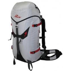 Doldy Arrow Light 42l šedá skialpinistický batoh