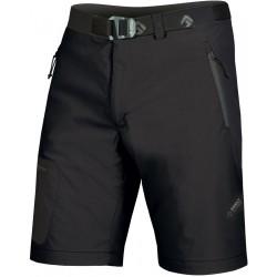 Direct Alpine Cruise Short black pánské turistické šortky