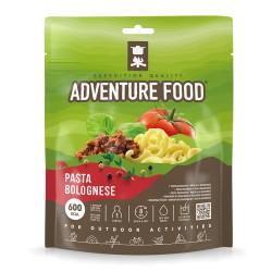 Adventure Food Těstoviny Bolognese s hovězím masem 1 porce expediční strava