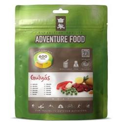 Adventure Food Guláš s hovězím masem 1 porce expediční strava
