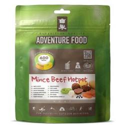 Adventure Food Masové kuličky Hotpot 1 porce expediční strava