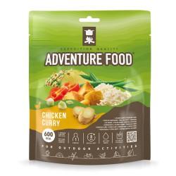 Adventure Food Kuře kari s rýží 1 porce expediční strava