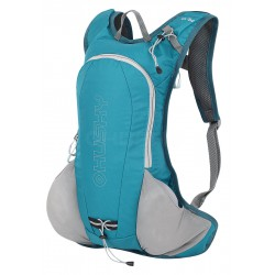 Husky Powder 10l cykloturistický a běžecký batoh modrý