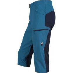 High Point Dash 4.0 3/4 Pants petrol/carbon pánské tříčtvrteční kalhoty