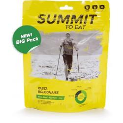 Summit To Eat Boloňské těstoviny 2 porce expediční strava