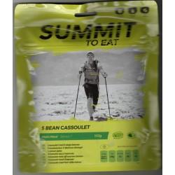 Summit To Eat Fazolový kotlík 1 porce expediční strava (2)