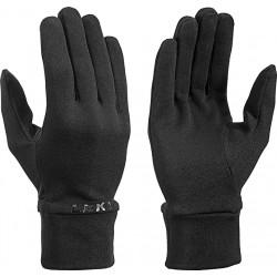 _Leki Inner Glove MF Touch black pánské lehké rukavice změřeno