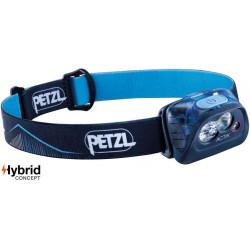 Petzl Actik Hybrid blue čelovka (1)