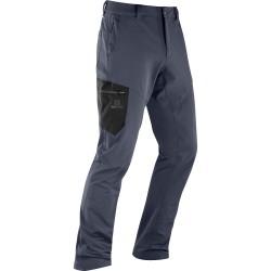Salomon Wayfarer Utility Pant M graphite 404072 pánské turistické kalhoty