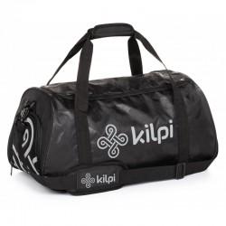 Kilpi Drill 35l černá sportovní fitness taška