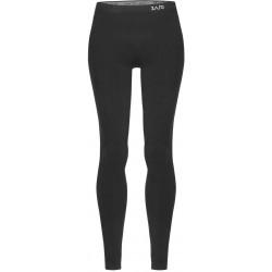 Zajo Contour M Pants black pánské spodky dlouhá nohavice