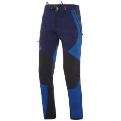 Direct Alpine Cascade Plus 1.0 blue pánské celoroční turistické kalhoty (12)
