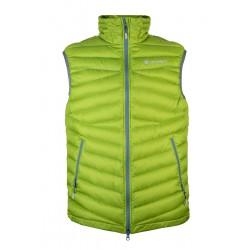 Sir Joseph Apris Vest Man II zelená pánská lehká péřová vesta