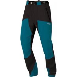 Direct Alpine Mountainer Tech 1.0 black/petrol pánské turistické kalhoty
