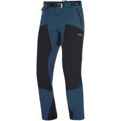 Direct Alpine Mountainer 5.0 greyblue/black pánské turistické kalhoty Cordura