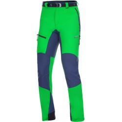 Direct Alpine Patrol Tech 1.0 green/greyblue pánské turistické kalhoty