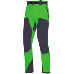 Direct Alpine Mountainer Tech 1.0 green/indigo pánské turistické kalhoty
