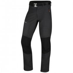 Husky Klass M černá pánské outdoorové zateplené kalhoty