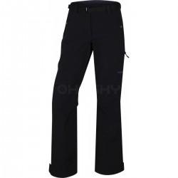 Husky Kresi L černá dámské outdoorové zateplené kalhoty