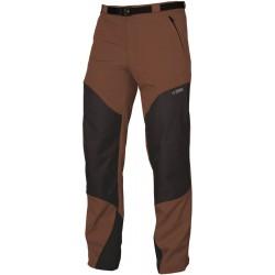 Direct Alpine Patrol 4.0 brown/black pánské turistické kalhoty