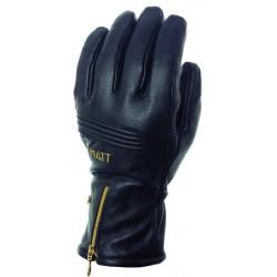 Matt Ellen Gore Gloves GTX 3196 NG dámské kožené nepromokavé lyžařské rukavice