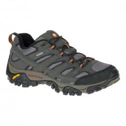 Merrell Moab 2 GTX beluga J06038 dámské nízké nepromokavé boty1