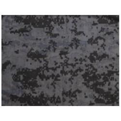 Novia multifunkční šátek fleece 10 modrý zimní tubus