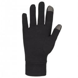 Zajo Arlberg Gloves black unisex lehké rukavice Tecnostretch1