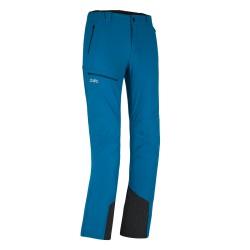 Zajo Argon Neo Pants mykonos blue pánské softshellové kalhoty1
