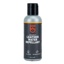 McNett ReviveX Leather Water Repellent 120 ml gel na obuv impregnace