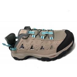 Salomon Alhama W vintage kaki/icy morn 410361 dámské outdoorové sandály vhodné i do vody