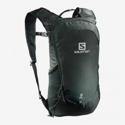 Salomon Trailblazer 10l green gables C13081 běžecký turistický batoh