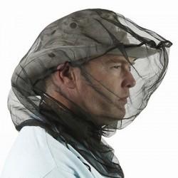 Trekmates MidgeHead Net moskytiéra přes hlavu proti midges a moskytům1