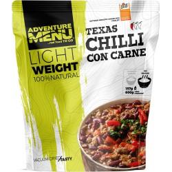 Adventure Menu Lightweight Chilli con Carne velká porce 600 g sušené jídlo