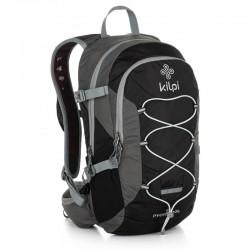 Kilpi Pyora-U 20l turistický batoh black černý