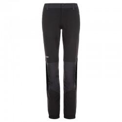 Kilpi Hosio-W černá dámské odepínací turistické kalhoty1