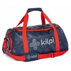 Kilpi Drill 35l tmavě modrá sportovní fitness taška