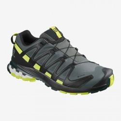 Salomon XA Pro 3D v8 GTX urban chic/black 411180 pánské nepromokavé běžecké boty1