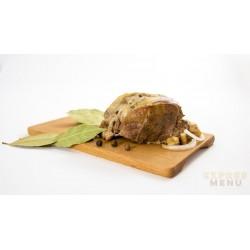 Expres Menu kanci pecene 600g sterilované jídlo na cesty