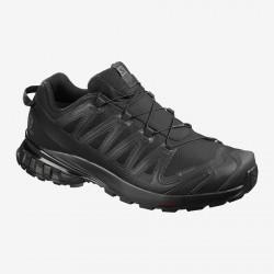 Salomon XA Pro 3D v8 GTX black 409889 pánské nepromokavé běžecké boty1