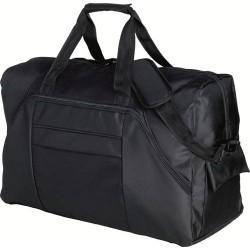 Venezuela cestovní taška černá 54,5 x 34 x 24,5 cm