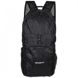 husky migi 17 black sbalitelný turistický batoh