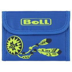Boll Kids Wallet peněženka dětská modrá(1)