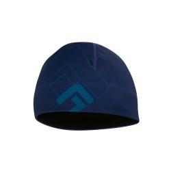 Direct Alpine Swift indigo/petrol unisex funkční sportovní čepice