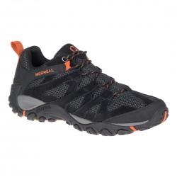 Merrell Alverstone black J48527 pánské nízké prodyšné boty